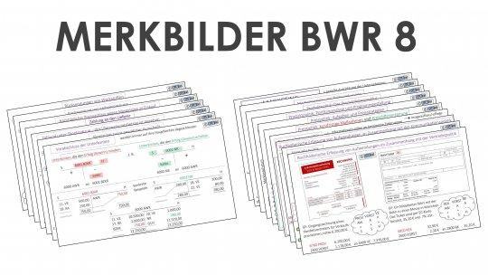 Merkbilder BWR 8 Schullizenz